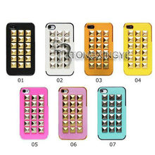 2013 Newly cool,Christmas gift! luxury cover for life proof case for iphone 4 ,5,alibaba china