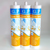 Food grade liquid silicone sealant, IG silicone sealant red
