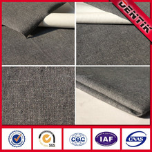 Waterproof PTFE Membrane Laminated Fireproof Fabric For Safety Jacket