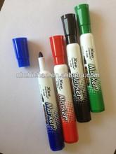 Multipurpose Refillable White Board Marker Pen, PVC Bag, For Sales,light board marker pen