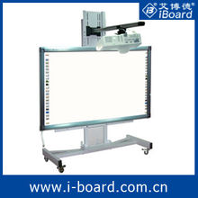 """High stability portable usb interactive whiteboard for schools/office, support 60""""-150"""""""