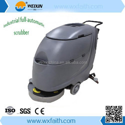 Dry cleaner for Burnishing Use and Electric Fuel floor