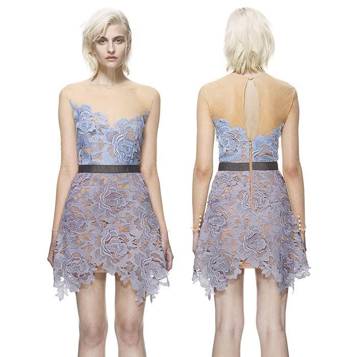2015 Purple Long Sleeve Wedding Dresses Plus Size Lace Wedding Dresses For Party
