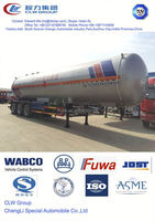 trailer mounted fuel tanks