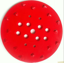 10inches PCD cup wheel for epoxy removal