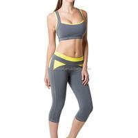 Women High Quality Gym Fitness Plus Size Pants Sexy Ladies supplex Yoga Leggings