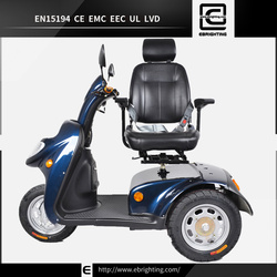 24v electric balance BRI-S06 mobility scooter motorcycle