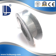 From China plastic spool products stainless steel welding wires aws ER316L weight 15kg