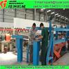 gypsum board machine with high grade quality