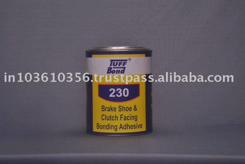 Clutch Lining Adhesive : Brake shoe clutch facing bonding adhesive buy brakes