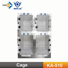 Fiberglass Modular Dog Cage System KA-510