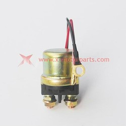Starter Relay Solenoid for Yamaha Outboard 9.9 HP Boat Motor Engine NEW 6G1-81941-10-00