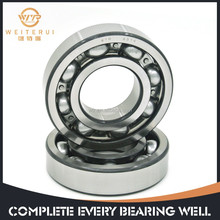 Motorcycle Bearings Deep Groove Ball Bearing 6703 Made In China