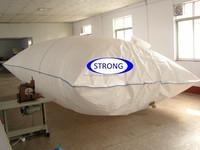 Qingdao Disposable 5 layers 24000L bulk palm oil flexi bag