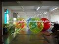 colorido inflable del agua caminando pelota para venta al por mayor