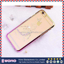 Top level latest metal case for apple for iphone 5