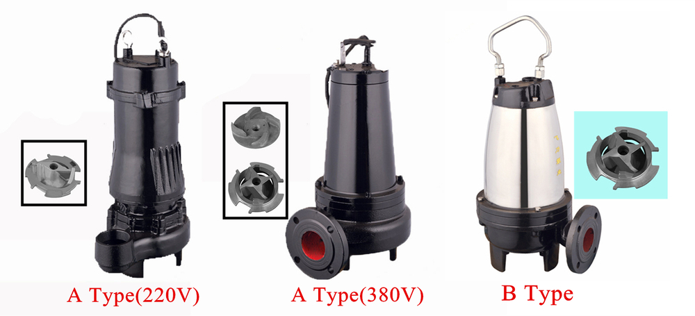 Wholesale Wqk Electric Motor Water Cooled Electric Water