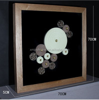 3D shadow box wall art decoration home accent wholesale
