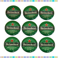 factory price wholesale brand epoxy stickers on beer