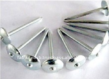 FAT 1013 Best Umbrella Head Galvanized Roofing Nail