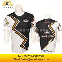 high quality men branded formal t shirts