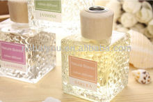 Fresh air for living room reed diffuser set