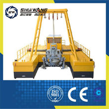Shuiwang series sealing mud pump/centrifugal submersible sand pump