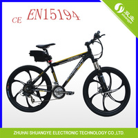 adult cross electric pocket bikes battery pack A6