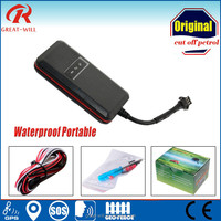 motor vehicle waterproof japan small gps tracking device