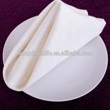 Linen100% tela servilleta de mesa para el restaurante