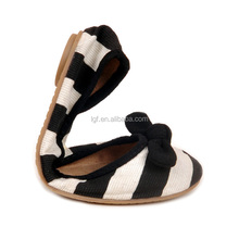 American style newest Round toe fashion lady flat shoes hot sale casual fancy women shoe