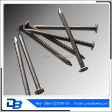 Common Wire Nails Building Material Sizes