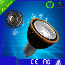 Whole sale CB GU10 5w outdoor color changing led spotlight
