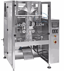 Vertical Automatic Stick Sugar Packing Machine