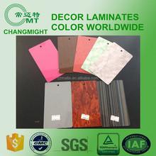 formica panel/melamine laminated sheets/hpl panel