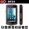 Cruiser BP34 walkie talkie rugged phone, rugged phones 2015, rugged touch screen phones