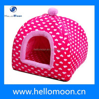 Factory 2015 New Pet Products Luxury Wholesale Cat House