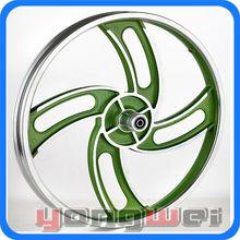 alloy one piece wheels