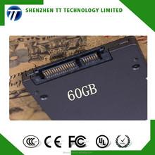Internal Solid State Drive SSD 60GB 2.5-Inch 6GB/s SATA 3 Extend SSD Hard Disk Drive