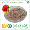 Kosher Certificated factory herbal extract fructus schisandrae chinensis fruit extract