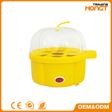 Egg Genie Electric Egg Cooker/ Food Steamer Cookers for Small Kitchen Appliances