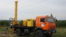 "Drilling Rig GBU-7M ""Colibri"""