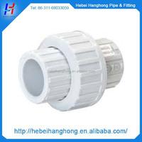 china supplier pipe union dimensions,2 inch pvc union supplier