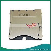 Video Game Accessories Slot-1 Card Socket(For NDSL)