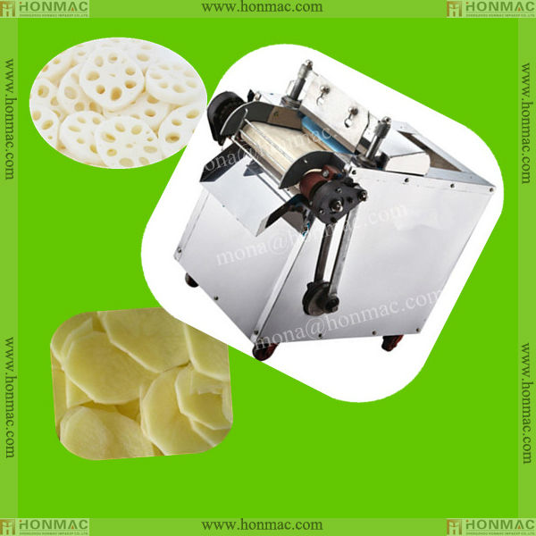 patates cipsi dilimleme makinesi ve spiral patates dilimleyici