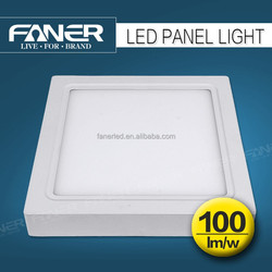 SMD ultra big led panel light IP65 light china led panel, led acrylic light guide panel