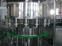 5 Liter water filling machine