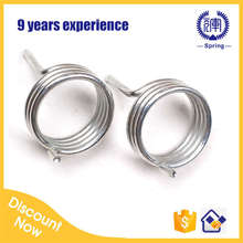 stainless steel tool torsion spring