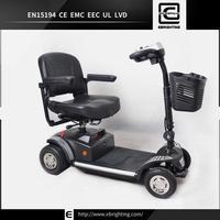 portable motor BRI-S07 motorized three wheel scooter