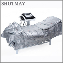 shotmay STM-8032B pressotherapy passive exercise with low price